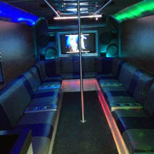 PR Party Bus